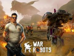 Hack Walking War Robots Android