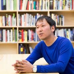 Yusuke Yamagami