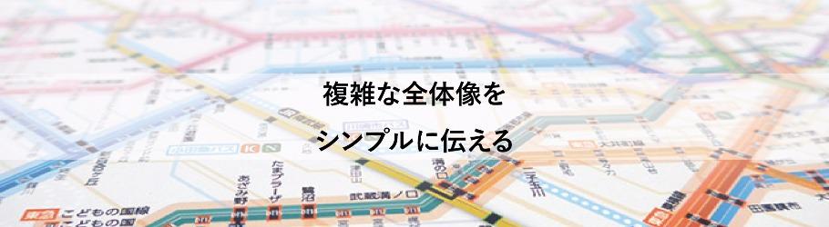 adb428eb55385 地図から学ぶインフォグラフィックス入門-情報を可視化する技術 | Peatix