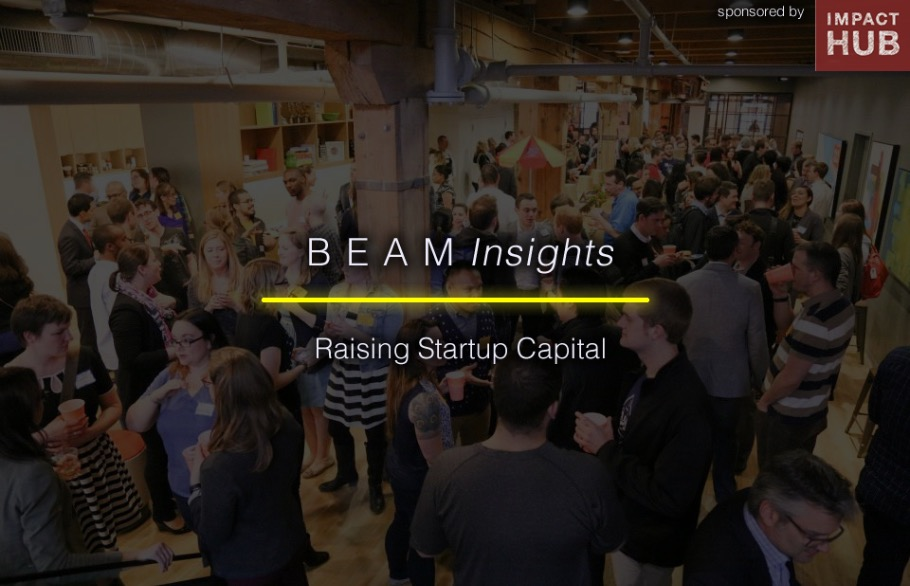 challenges an entrepreneur faces in raising startup and ongoing capital