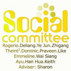 IHPC Social Committee