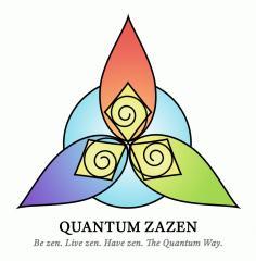 Quantum Zazen