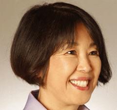 Yukari Watanabe