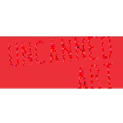 Uncanned Art
