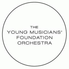 The Young Musicians' Foundation Orchestra