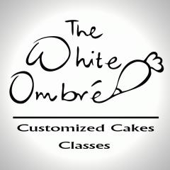 The White Ombré