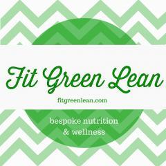 Caoimhe @ Fit Green Lean  | Energising Nutrition & Wellness