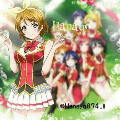 Hanayo874_ll