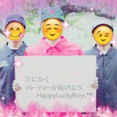HappyLuckyBoys™