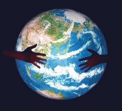 丸の内・触れる地球ミュージアム