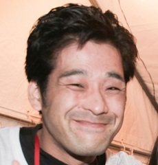 FUNAHASHI Takeo