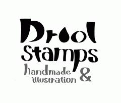 Drool Stamps