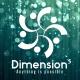 Dimension⁵