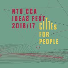 NTU CCA Ideas Fest