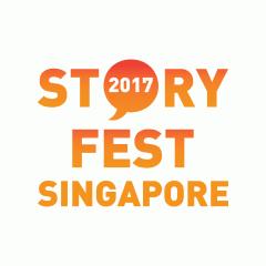 StoryFest Singapore