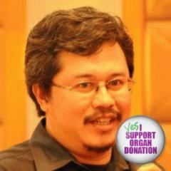 Harisfazillah Jamel (LinuxMalaysia)