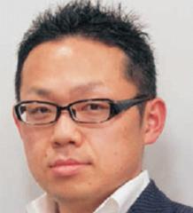 Tomohiro Igarashi