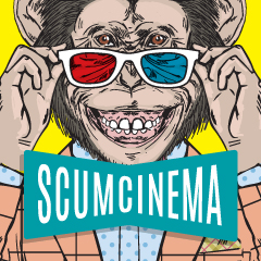 SCUM Cinema