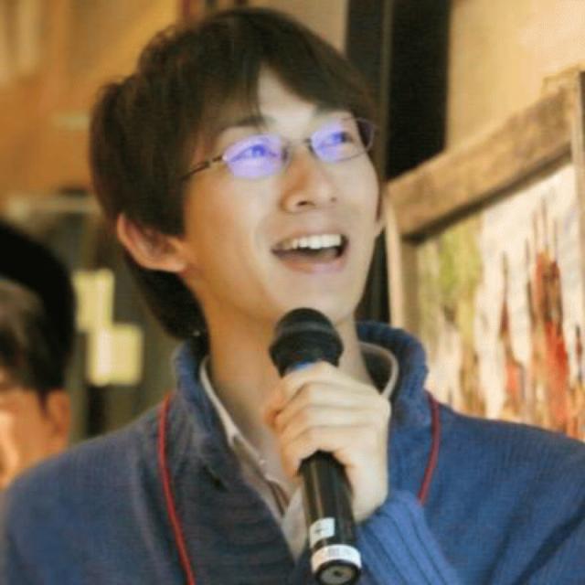 柳下修平(Shuhei Yagishita)