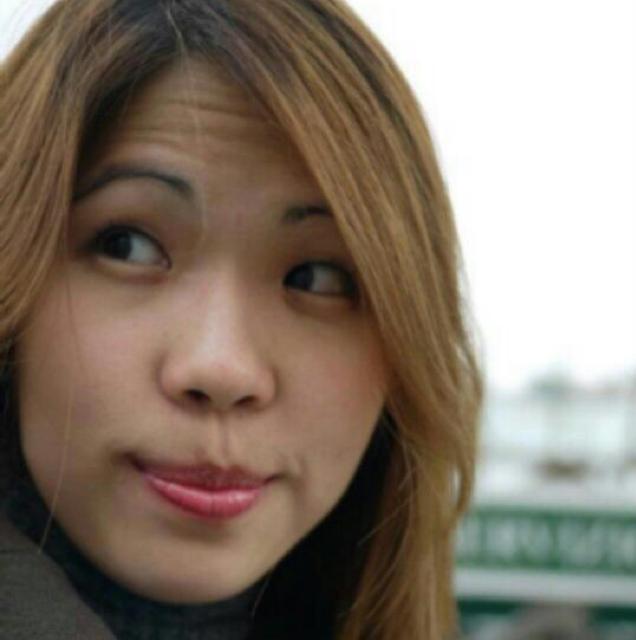 Sue-Ann Chan
