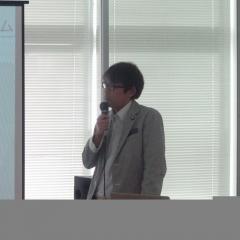 加藤 夏裕