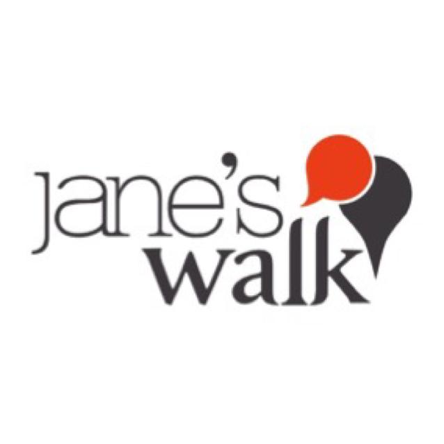 Jane's Walk Singapore