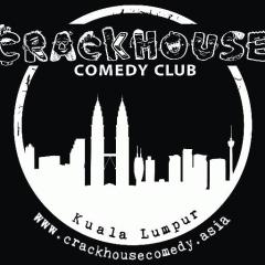 Crackhouse Comedy Club KL