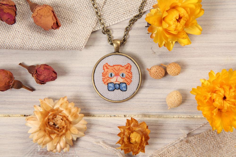 4/10 猫好きのための猫雑貨イベント『ニャンフェス3』が開催されます。