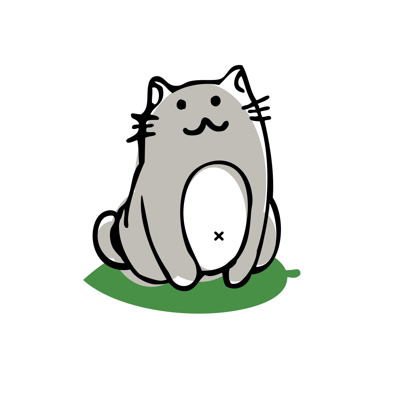 【猫のしつけ】 立入禁止を教えることはできる? できない?