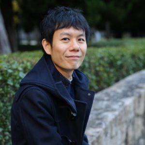 Kazuya Tamakoshi