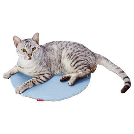 猫用マット 抗菌防臭クールファイバーマット