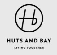 株式会社 HUTS AND BAY