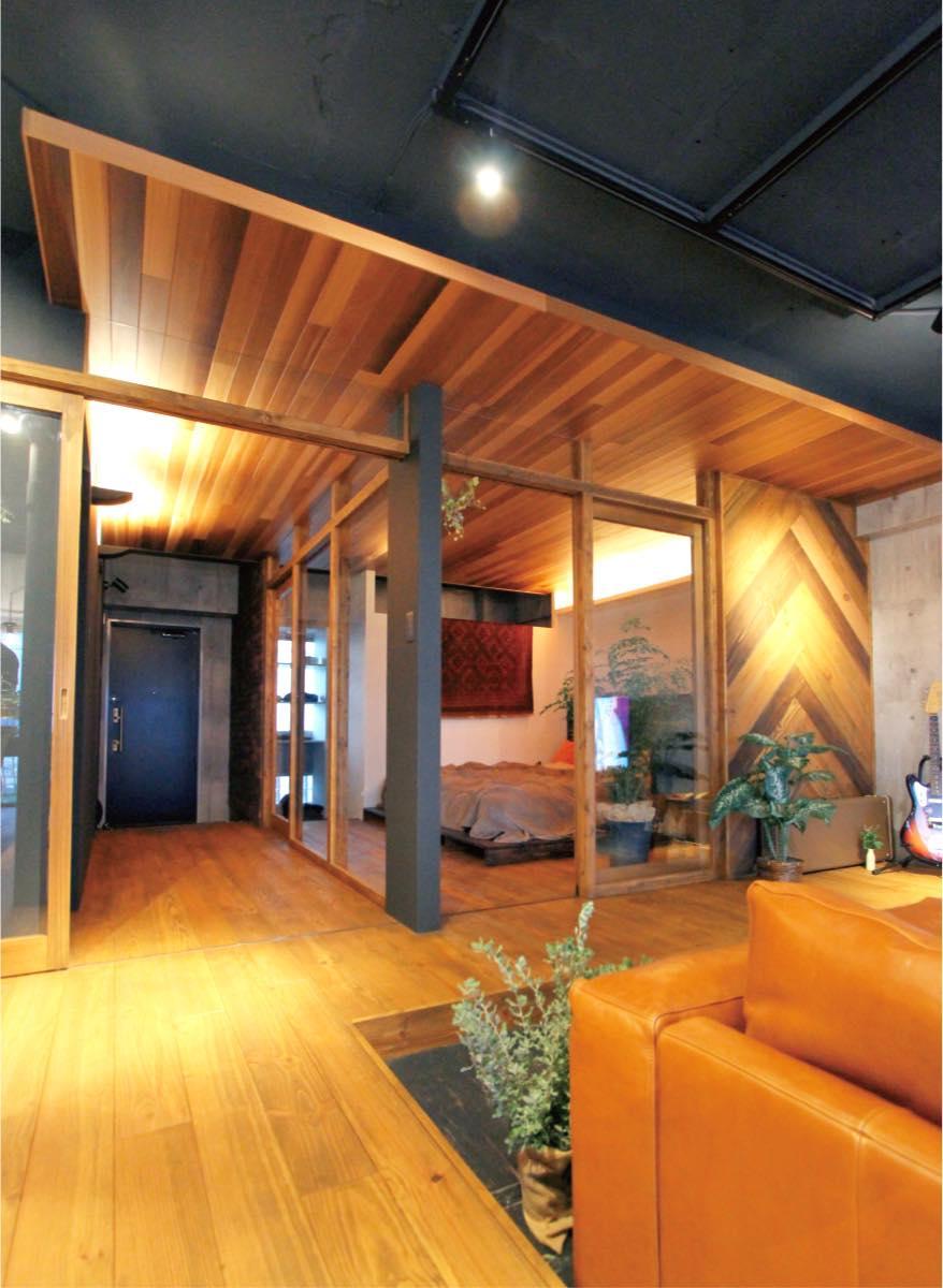 「デザインへのこだわり」と「愛犬も自分たちも暮らしやすい家」の両方を実現