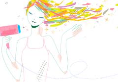 2012年個展メインイメージ