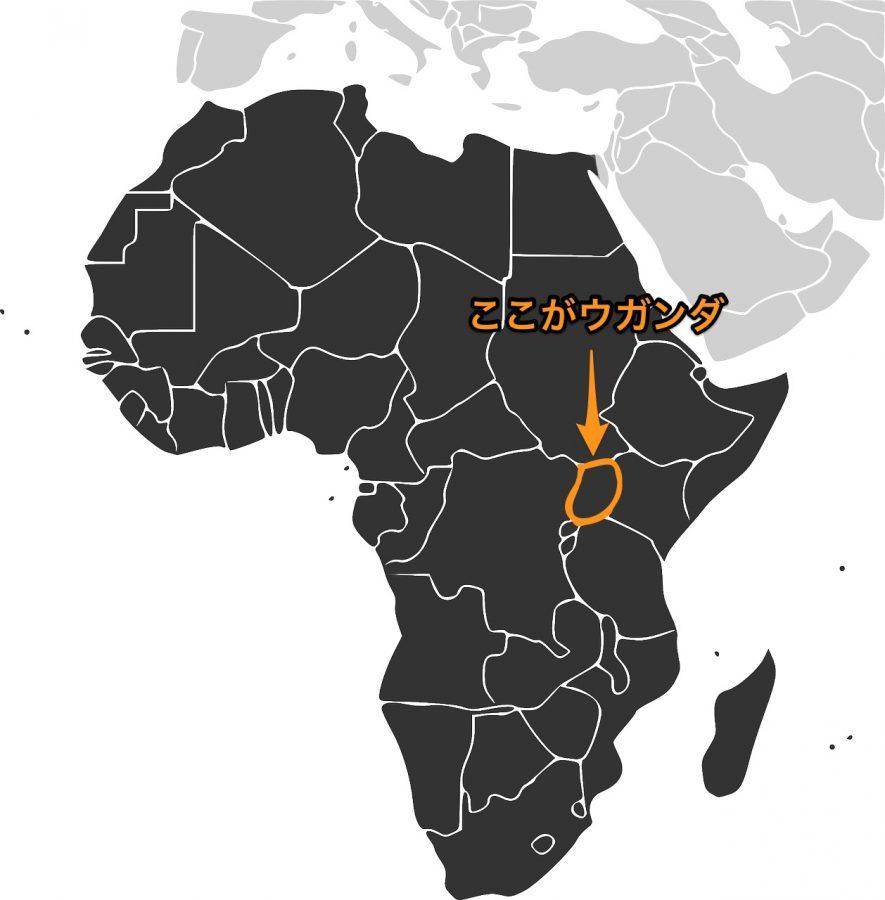 ウガンダで出会った野生のゴリラなどアフリカ9カ国縦断記の画像