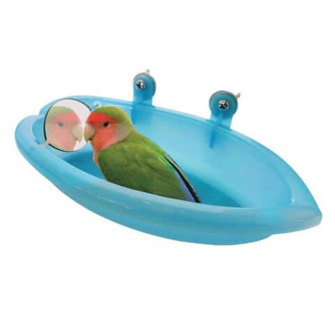 水浴びバスタブ
