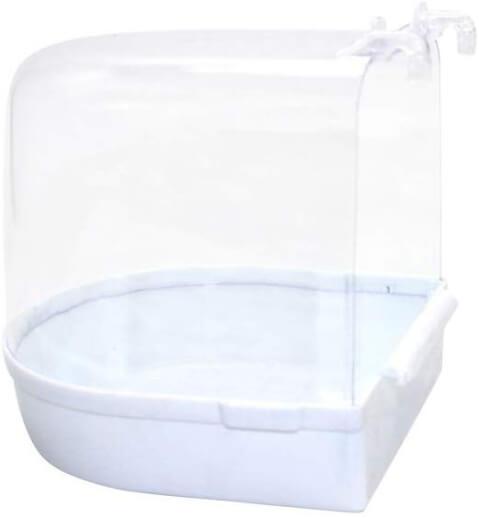 水浴び容器