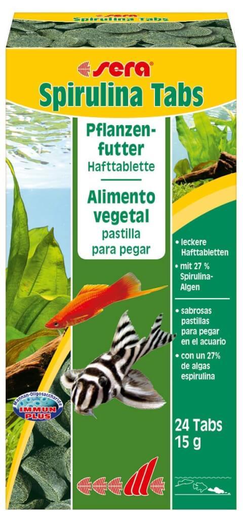 藻食性餌 アマゾン ブラックモーリー