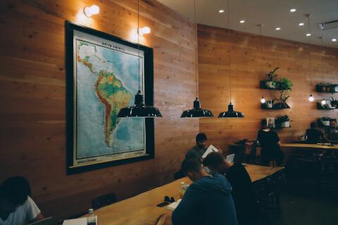 ドッグカフェ13