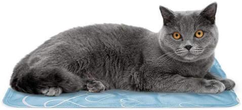 猫 ベッド 夏 クールマット