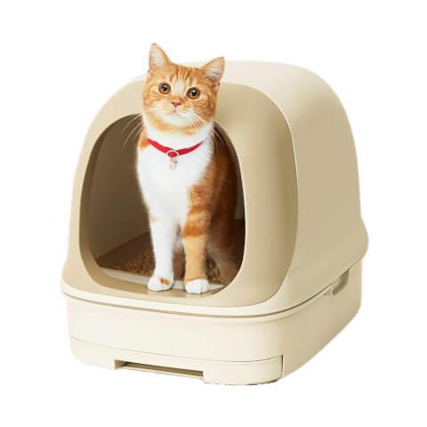 猫用ドームトイレ アマゾン コラット