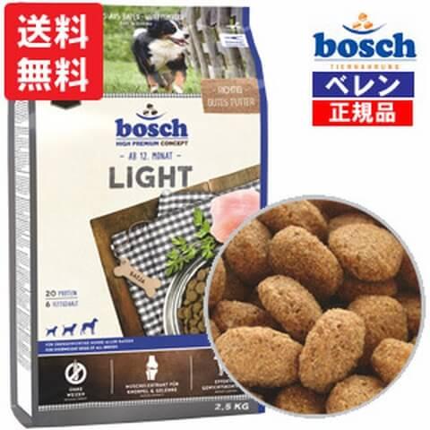 安全なおすすめドッグフード:bosch(ボッシュ)スナック