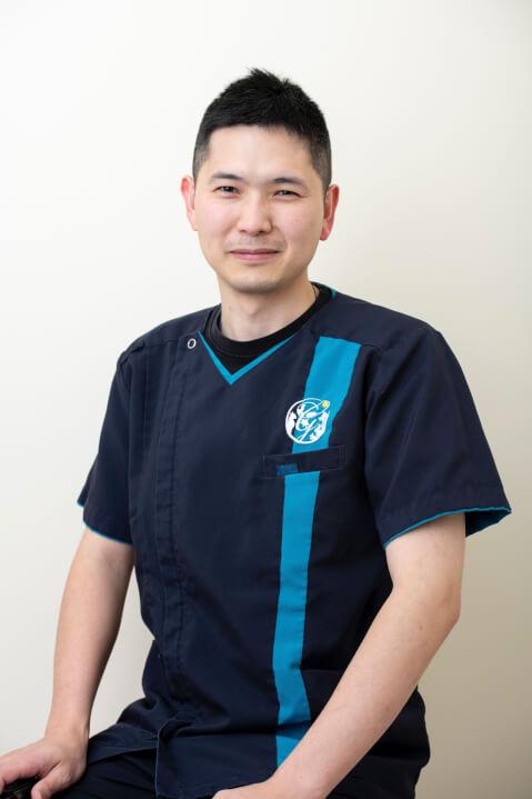 獣医師 松田唯先生