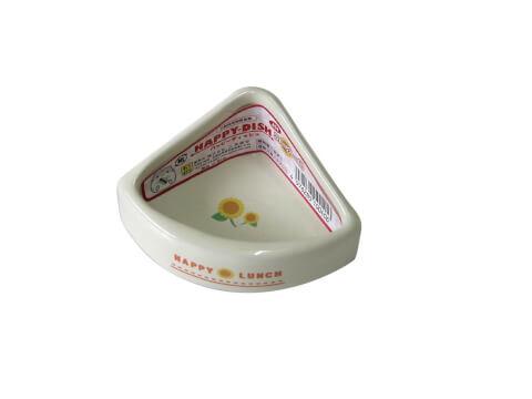 デグー フード皿