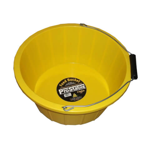 horse-bucket
