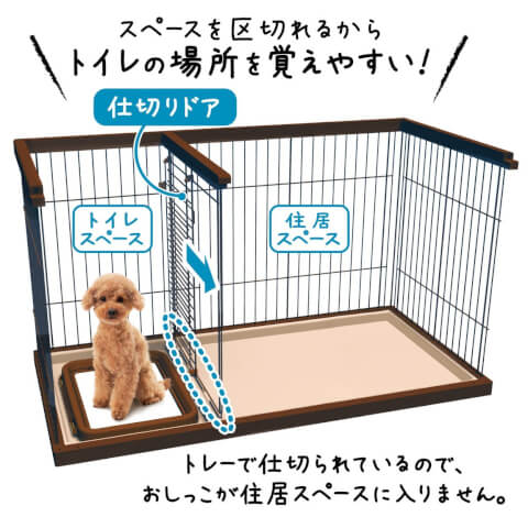 犬 ケージ3