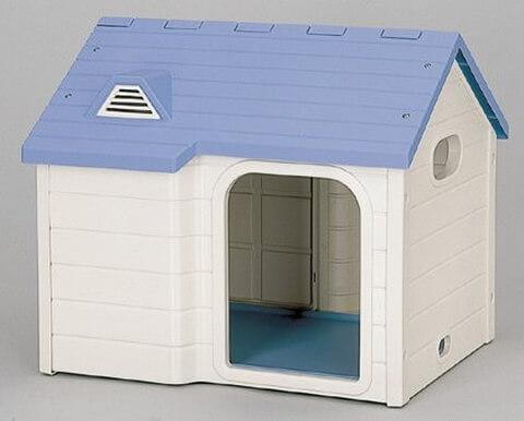 犬小屋 横穴
