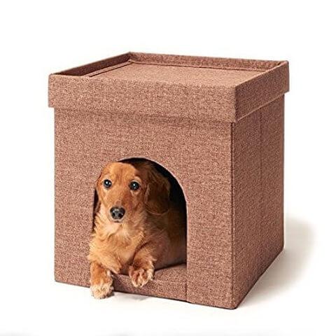 犬小屋 小型犬