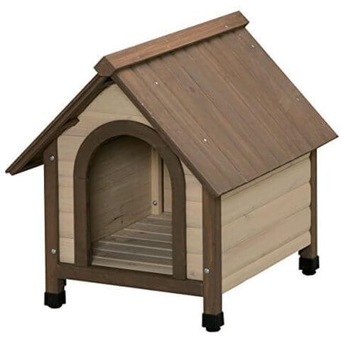 犬小屋 木製