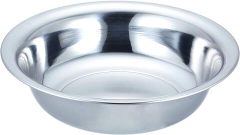 ステンレス洗面器